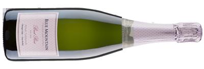 Blue Mountain Vineyard - Trade - Reviews - Brut Rose