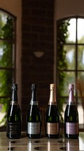 Sparkling Wine 4 Pack